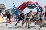 Rekordbeteiligung beim Jubiläumslauf in Kremsmünster
